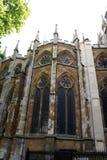 Abadía de Westminster, Inglaterra Imagenes de archivo