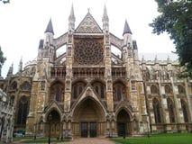 Abadía de Westminster, Londres Imagen de archivo