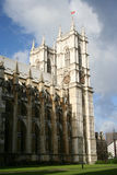 Abadía de Westminster, Londres Imagen de archivo libre de regalías