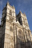 Abadía de Westminster, Londres Imagenes de archivo