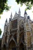 Abadía de Westminster, Londres Fotos de archivo libres de regalías