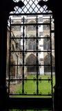 Abadía de Westminster, Londres Inglaterra Imagen de archivo