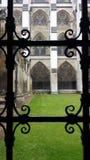 Abadía de Westminster, Londres Inglaterra Imágenes de archivo libres de regalías