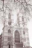 Abadía de Westminster, Londres; Inglaterra; Reino Unido Fotos de archivo