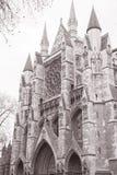 Abadía de Westminster, Londres, Inglaterra, Reino Unido Fotos de archivo libres de regalías