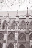 Abadía de Westminster, Londres, Inglaterra, Reino Unido Foto de archivo libre de regalías