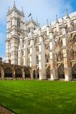 Abadía de Westminster, Londres, Reino Unido. Fotos de archivo libres de regalías