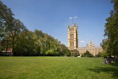 Abadía de Westminster, Reino Unido Imagen de archivo