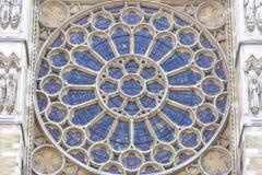 Abadía de Westminster, una del templo anglicano más importante, Londres, KingdomL unido Fotografía de archivo libre de regalías