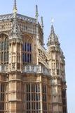 Abadía de Westminster, una del templo anglicano más importante, Londres, Reino Unido Fotos de archivo