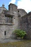 Abadía de Whalley Fotografía de archivo libre de regalías