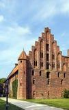 Abadía de Wienhausen, Alemania Fotos de archivo