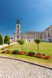 Abadía de Wilhering, Stift Wilhering Imagen de archivo libre de regalías