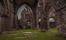 Abadía del amor Imagenes de archivo