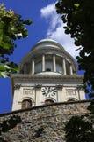 Abadía del arco de Pannonhalma Fotografía de archivo