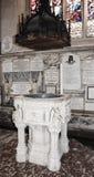 Abadía del baño en el baño, Somerset, Inglaterra Foto de archivo