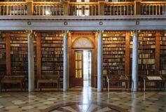 Abadía del benedictino de Pannonhalma Hungría Europa Fotos de archivo libres de regalías