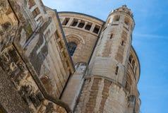Abadía del Dormition Fotografía de archivo