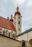Abadía del ` s del St Lambrecht, Austria Foto de archivo