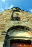 Abadía del St Miguel Imágenes de archivo libres de regalías