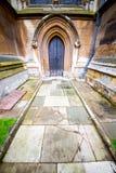 abadía del weinstmister en Londres Imágenes de archivo libres de regalías