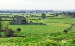 Abadía en Cashel Imagenes de archivo
