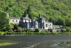 Abadía en Irlanda Fotografía de archivo libre de regalías