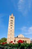 Abadía Ferrara Emilia-Romagna Italia de Pomposa Foto de archivo libre de regalías