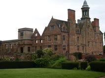 Abadía Nottingham de Rufford cerca del bosque de sherwood Reino Unido Imagen de archivo