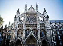 Abad?a de Westminster Imagen de archivo libre de regalías