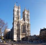 Abadía de Westminster 2011 Foto de archivo