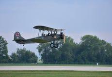 Abadejo Pardubice, Polikarpov Po-2 de Aviaticka Foto de archivo