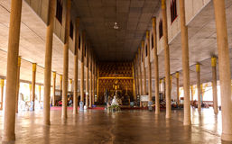 abadia Imagem de Stock