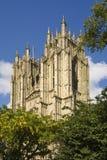 Abadia de Beverley Imagem de Stock