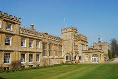 Abadia de Forde, Somerset Imagens de Stock Royalty Free
