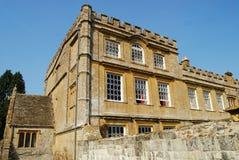 Abadia de Forde, Somerset Fotos de Stock