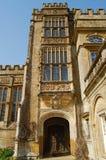 Abadia de Forde, Somerset Fotografia de Stock Royalty Free