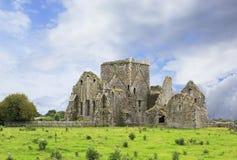 Abadia de Hore Fotografia de Stock Royalty Free
