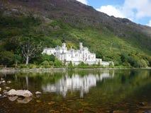 Abadia de Kylemore Imagens de Stock Royalty Free