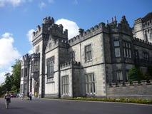 Abadia de Kylemore Imagem de Stock