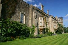 Abadia de Lacock Imagens de Stock Royalty Free