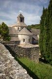 Abadia de Sénanque Imagem de Stock