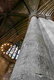 Abadia de St Albans foto de stock royalty free
