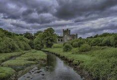 Abadia de Tintern Fotografia de Stock