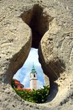 Abadia de Weltenburg (Kloster Weltenburg) Imagem de Stock Royalty Free