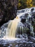 Abaissez la rivière d'oignon Photo stock