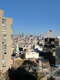 Abaissez le côté est, New York Photo libre de droits
