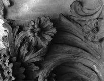 Abaissez les fleurs Photographie stock