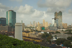 Abaissez Parel, Mumbai, le maharashtra 400013, Inde Photo stock