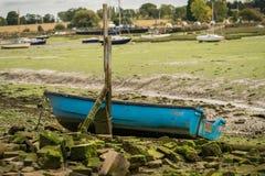Abaixe Halstow, Kent, Inglaterra, Reino Unido fotografia de stock